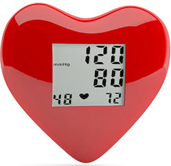 Blood Pressure Low - Hypotension